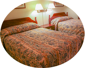 Double Bed Room | Hotel Westminster Maryland