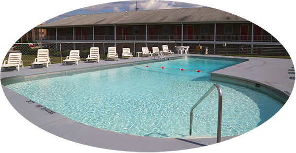 Hotels with pools Westminster Maryland